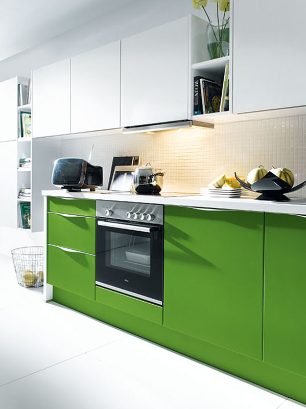 Schuller Kitchens by Russ Deacon