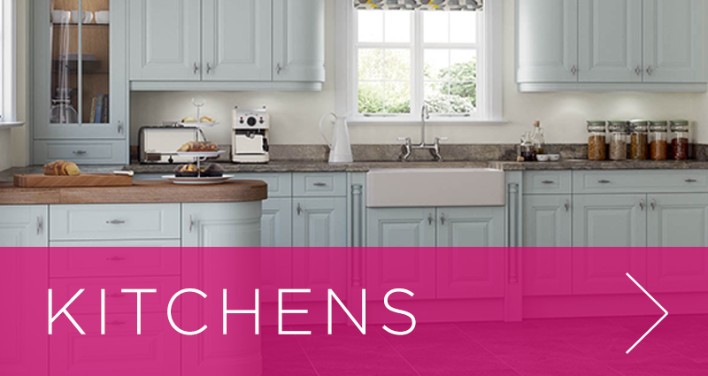 Russ Deacon Home Improvements | Kitchens