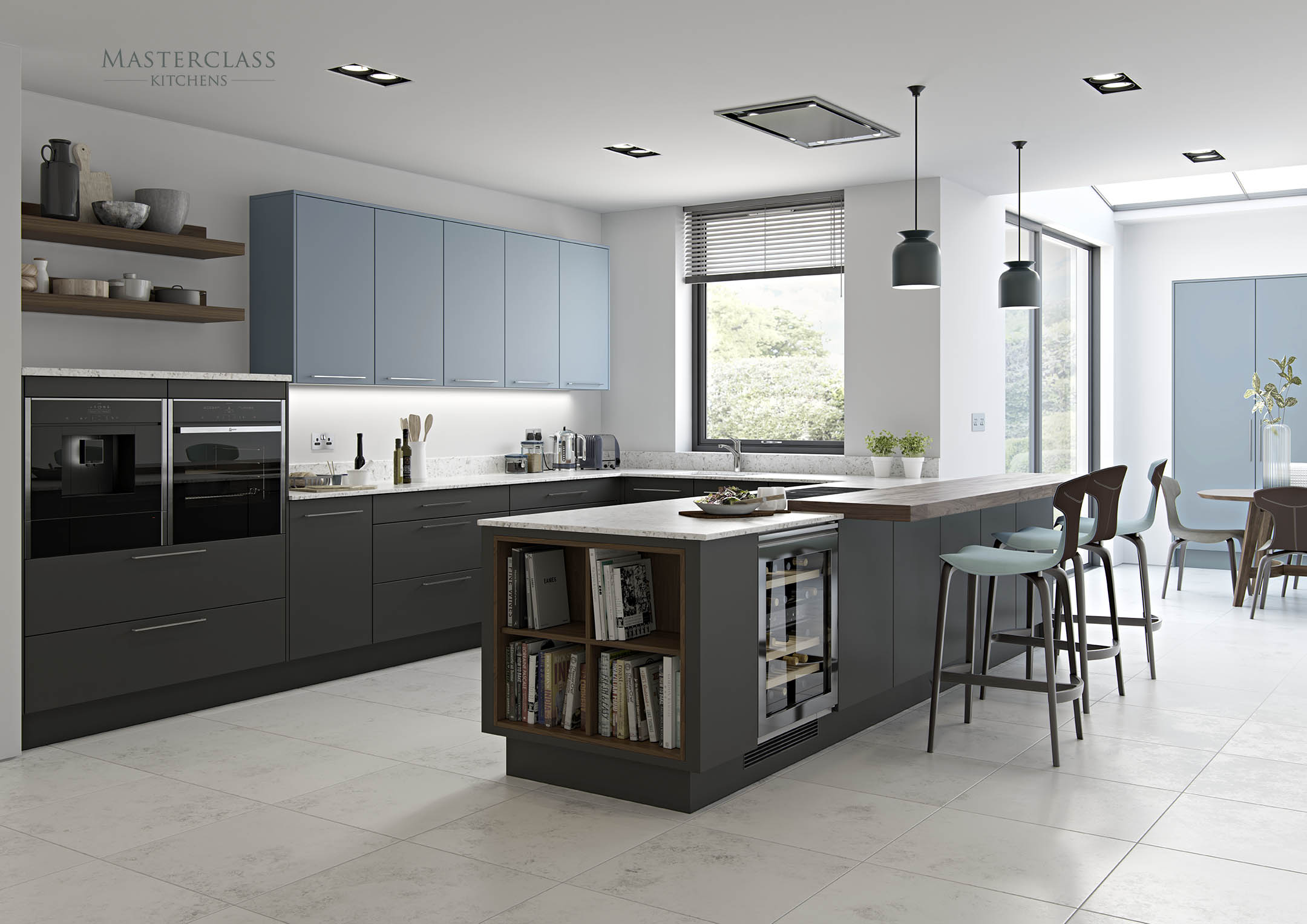 Exceptional Give Your Sussex Kitchen A Silk Make Over With Russ Deacon U0026 Masterclass  Kitchens