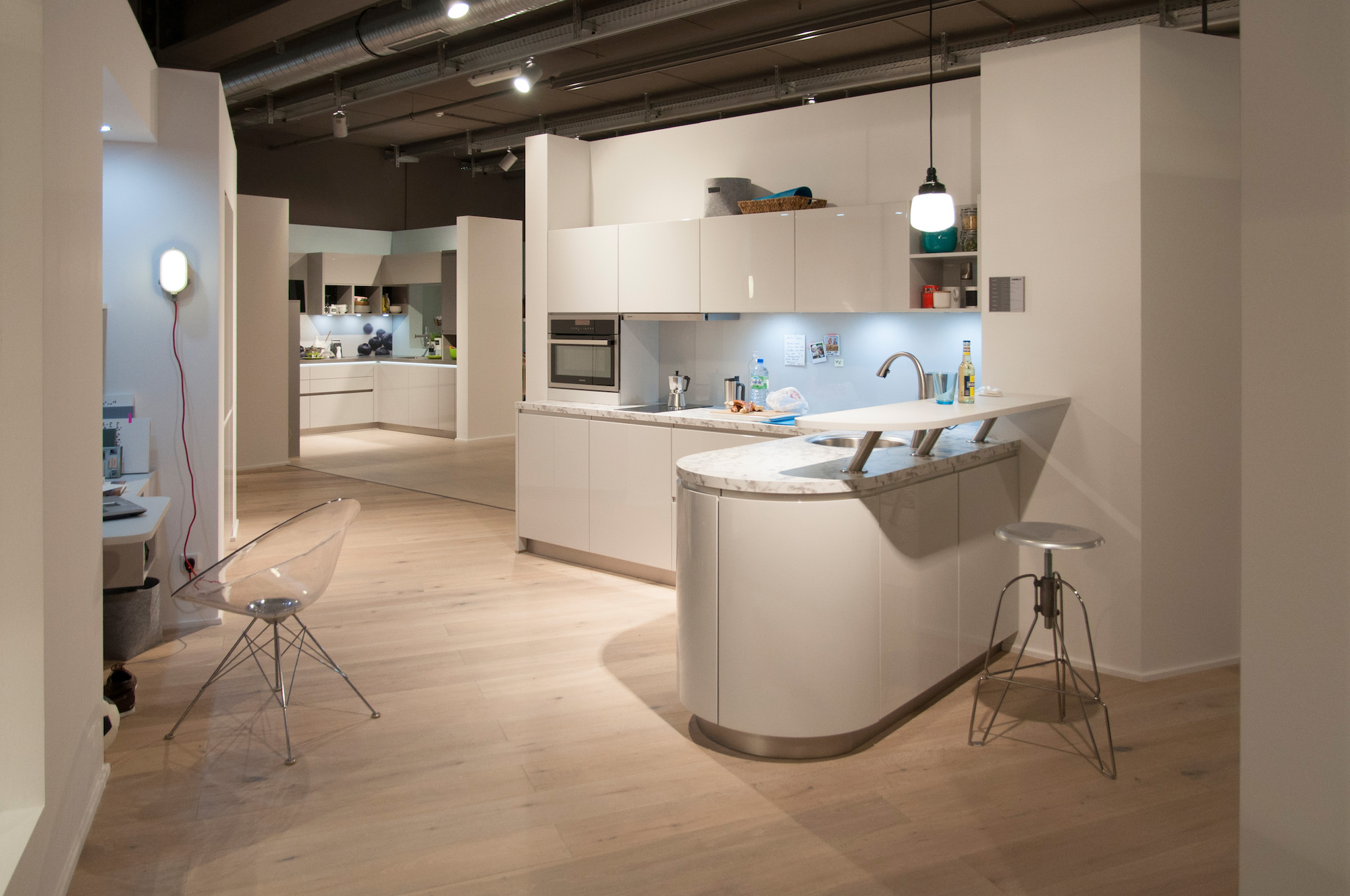 Discover High Quality German Kitchen Manufacturer Schuller Kitchens Russ Deacon