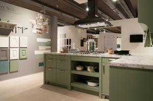 Schuller Kitchens Domus