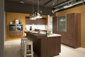 Schuller Kitchens Cremona