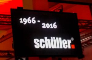 Schuller Conference 2016