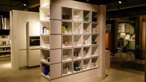 Schuller Storage