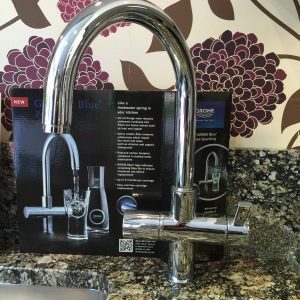 Grohe Cold Tap
