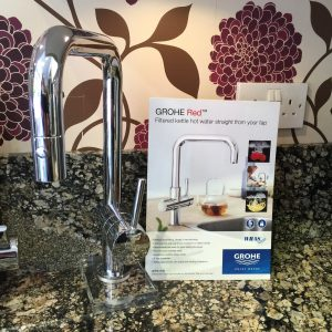 Grohe Hot Tap