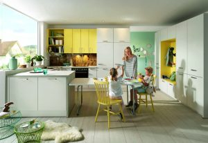 Schuller Kitchens New Styles