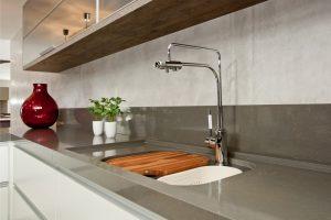 Silestone Kitchen