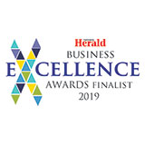 Business Excellence Award Finalist 2019