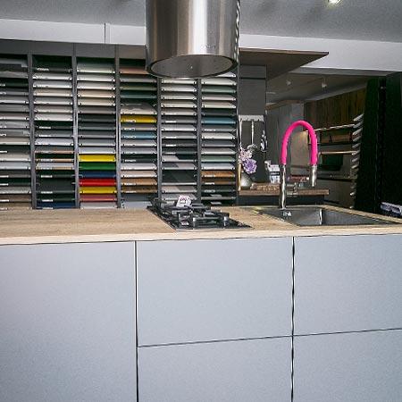 Russ Deacon Kitchen Installation Eastbourne