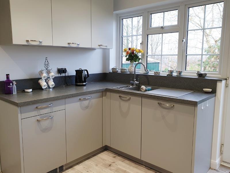 Kitchen Installation Lewes
