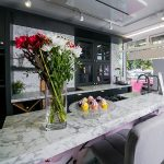 Russ Deacon Kitchen Installation